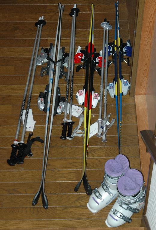 Pre_ski